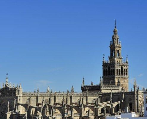Giralda Kathedrale
