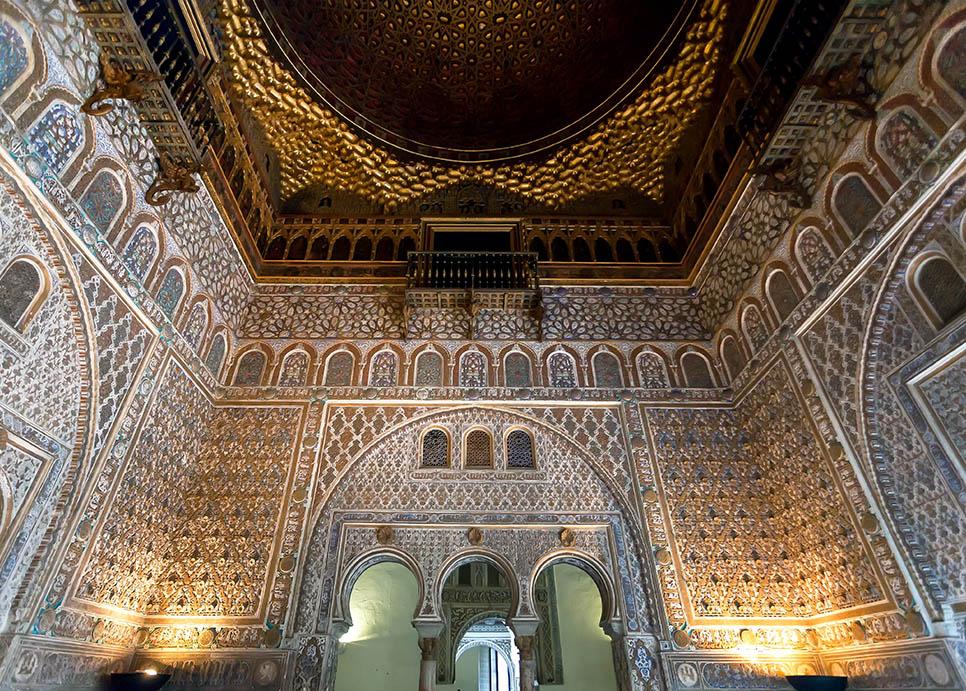 im Alcázar