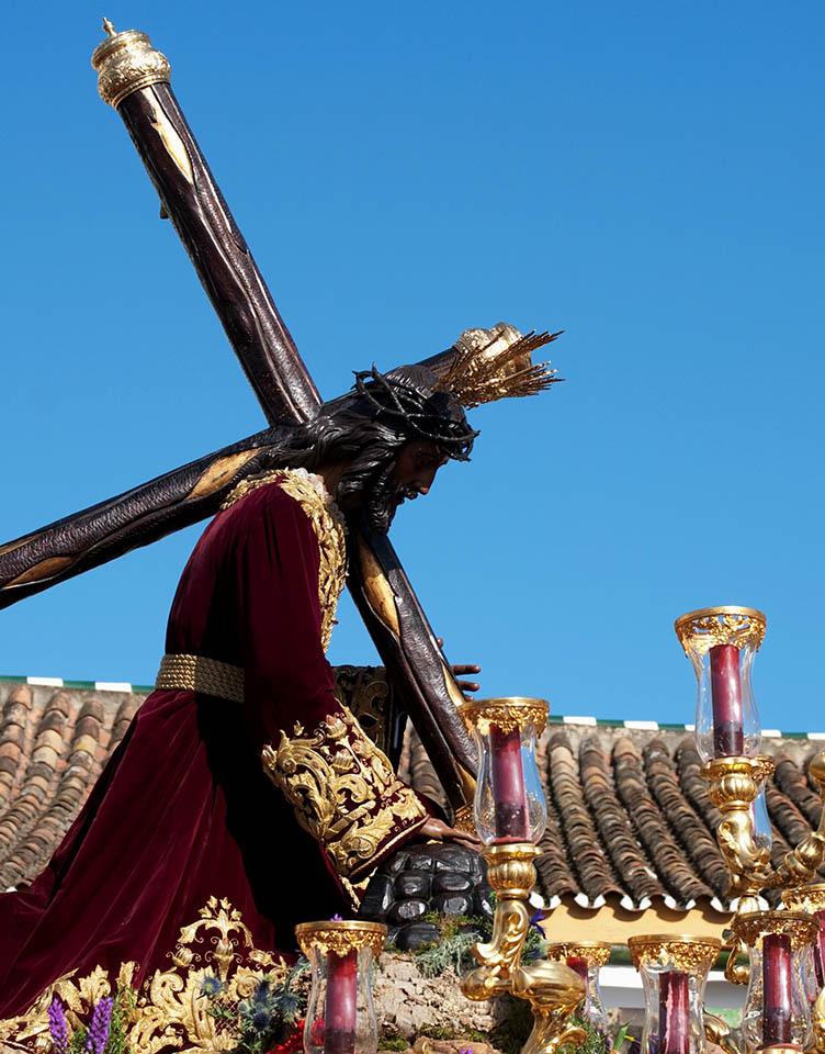 Prozession Semana Santa