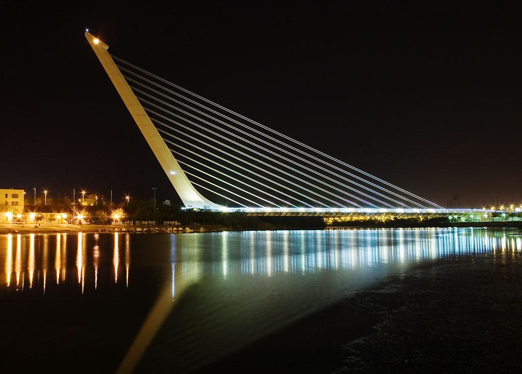 Calatrava Puente del Alamillo